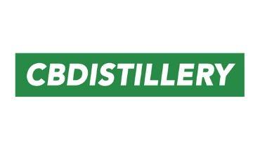 cbdistillery cbd oil 83 mg